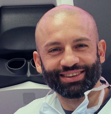 Dr. Emanuele FELLI