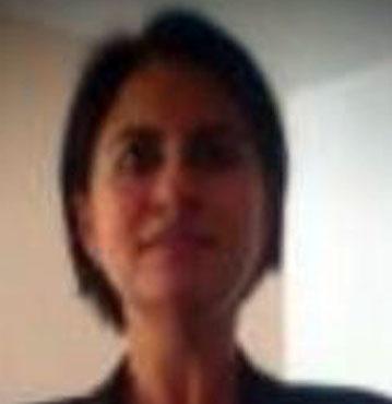 Dr. Simona TRIPON (PH)