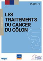 Les traitements du cancer du côlon